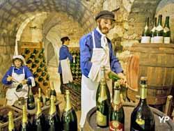 Musée du Vin - en Champagne (MdV2012)