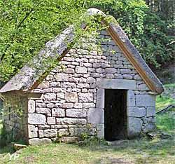 Les Deux Moulins de Chamboux - moulin à farine