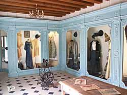 Musée des Métiers - la Mode (Musée des Métiers)