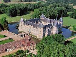 Château de Sully (Château de Sully)