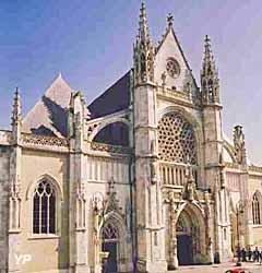 Eglise Saint-Eloi (Cardon Dk)