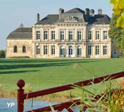 Château d'Arcelot (Château d'Arcelot)