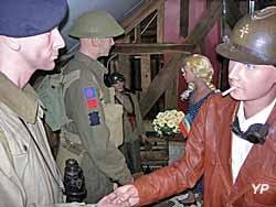 Musée Août 1944 l'Enfer sur la Seine - la Libération