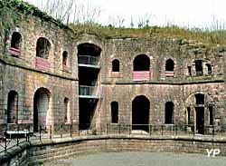 Fort Dorsner (Fort Dorsner)