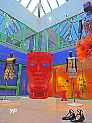 Musée du peigne et la plasturgie (Musée du peigne et la plasturgie)