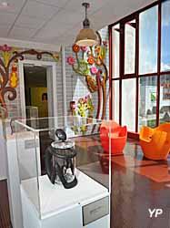 Musée du peigne et la plasturgie