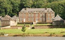 Château de Lehelec (Le Mintier de Lehelec)