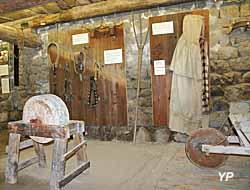 Musée rural - Ecomusée des Monts du Forez - ferme