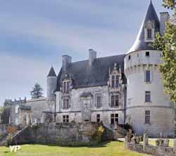 Château de Crazannes (Château de Crazannes)