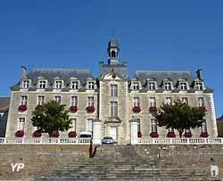abbaye de Saint-Georges-sur-Loire (doc. Yalta Production)