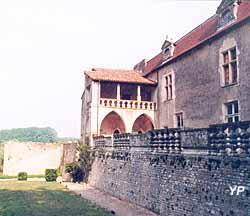 Château de Cibioux (Yalta Production)