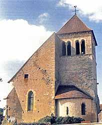 Eglise Saint-Etienne (Bernard Javelle)
