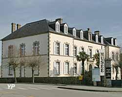 Musée de préhistoire (N. Mather)