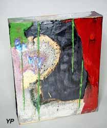 Céramique d'art Eduardo Constantino