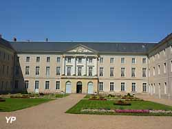 école militaire du Prytanée de La Flèche (doc. Yalta Production)