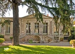 Hôtel Haguenot (Antoine de Parseval)