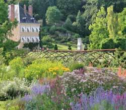 Parc et Jardins du Domaine de Sasnières (Domaine de Sasnières)