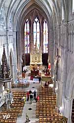 Eglise Saint-Amé et ses Orgues Romantiques