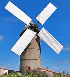 Moulin de l'Epinay (Un Village, Un Moulin)