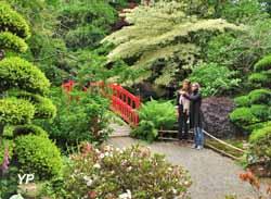 Parc botanique de Haute Bretagne (Parc botanique de Haute Bretagne)