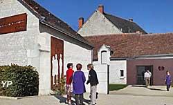 Maison du Souvenir