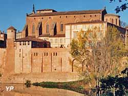 Musée de l'Abbaye (Mairie de Gaillac)