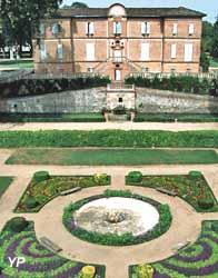 Musée des Beaux-Arts - Château de Foucaud