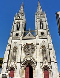 église Saint-André de Niort (doc. Yalta Production)