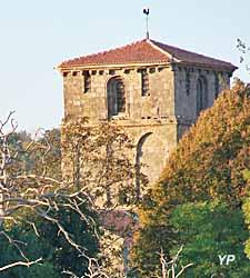 Eglise Notre-Dame du Vieux Pouzauges