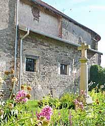 Abbatiale Saint-Maur