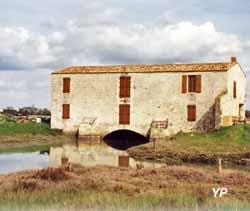 Moulin des Loges (Moulin des Loges)