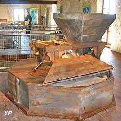 Moulin des Loges