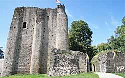 Château (Mairie de Pouzauges)
