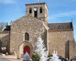 Eglise Saint-Jacques (Mairie de Pouzauges)