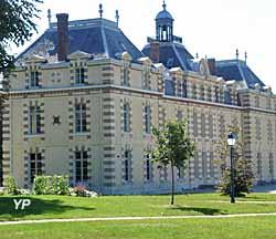 Domaine de la Grange-la Prevôté