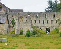 Abbaye de Mortemer (doc. Abbaye de Mortemer)