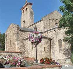 Maison de l'Art Roman - Eglise romane de St André
