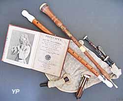 Musée des instruments à vent (Musée des instruments à vent)