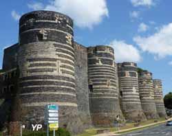 château d'Angers (doc. Yalta Production)