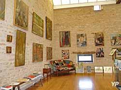 Musée Gorsline (Musée Gorsline)