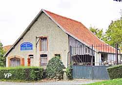 Parc du Château de Dormans - Moulin d'En Haut (OT Dormans)