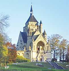 Mémorial des Batailles de la Marne (OT Dormans)