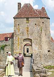 Château la Grand'Cour