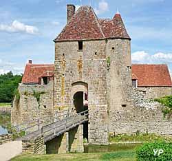 Château la Grand'Cour (Château la Grand'Cour)