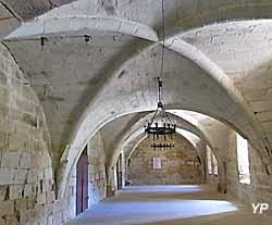 Prieuré Saint-Michel-de-Grandmont (Prieuré Saint-Michel-de-Grandmont)