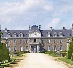 Château de Caradeuc (Parc de Caradeuc)