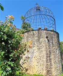 Château de Viven