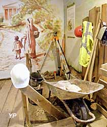 Musée archéologique d'Izernore (Musée d'Izernore)