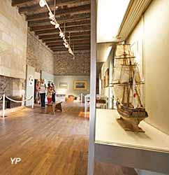 musée du château de Noirmoutier-en-l'Ile