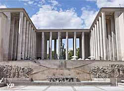 Musée d'Art moderne de la Ville de Paris (Christophe Fouin)
